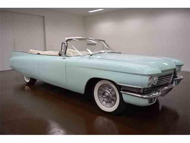 1960 Cadillac DeVille | 946291