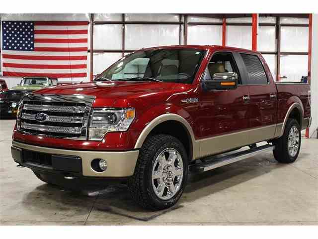2014 Ford F150 | 946292