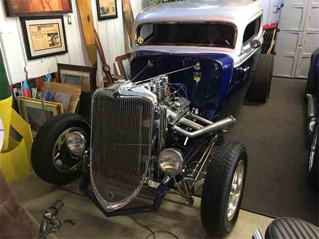 Picture of 1934 Street Rod Offered by Classic Rides and Rods - KA5Z