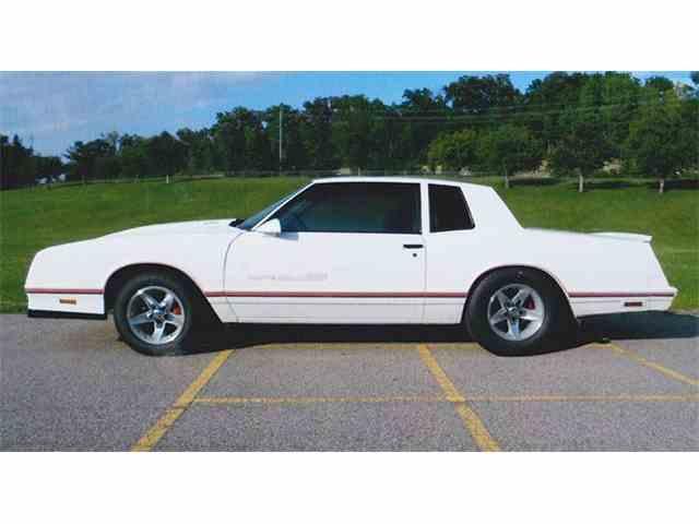 1986 Chevrolet Monte Carlo SS | 946297