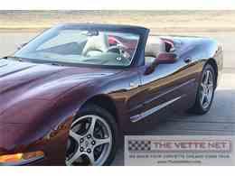Picture of '03 Corvette - KA63