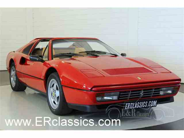 1989 Ferrari 328 GTS | 946301