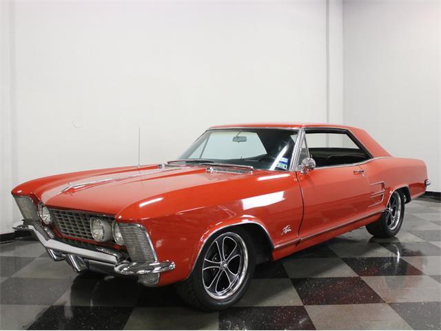 1964 Buick Riviera | 946305