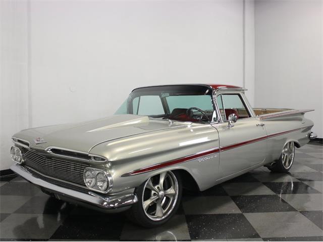 1959 Chevrolet El Camino | 946306