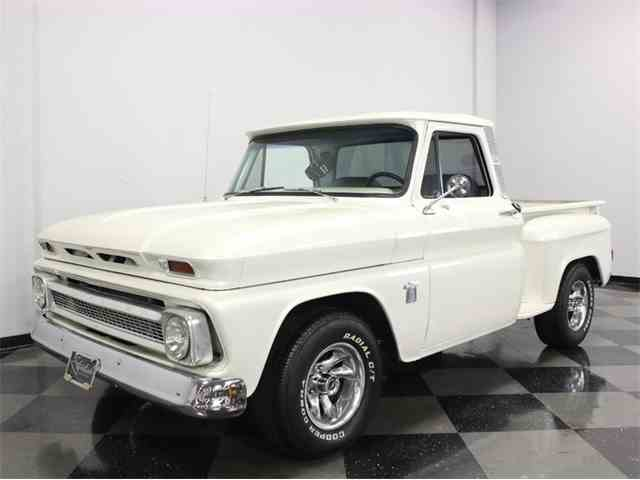 1964 Chevrolet C/K 10   946307