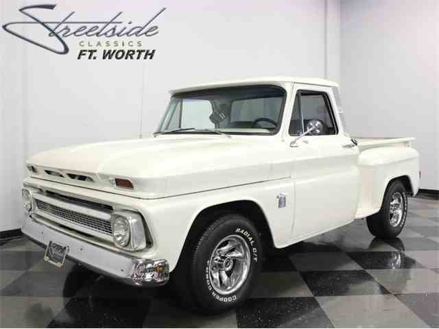 1964 Chevrolet C/K 10 | 946307