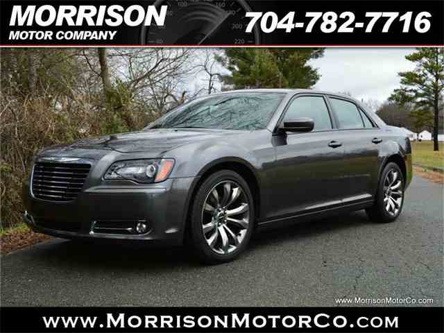 2014 Chrysler 300 | 946309