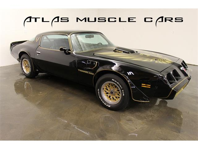 1979 Pontiac Firebird Trans Am | 940631
