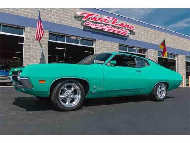 1970 Ford Torino | 946312
