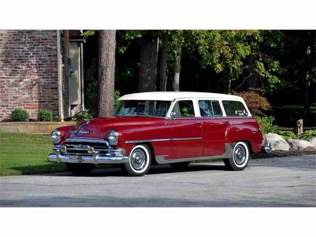 1954 Chrysler Windsor | 946314