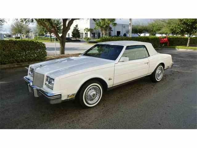 1984 Buick Riviera | 940632