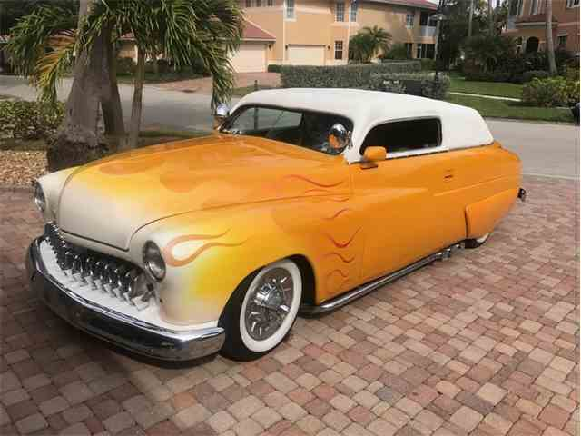 1950 Mercury Custom | 946329