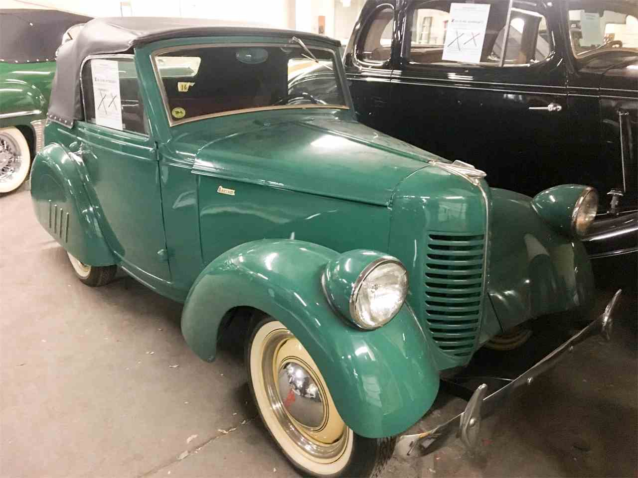 Large Picture of '40 Hollywood - KA70