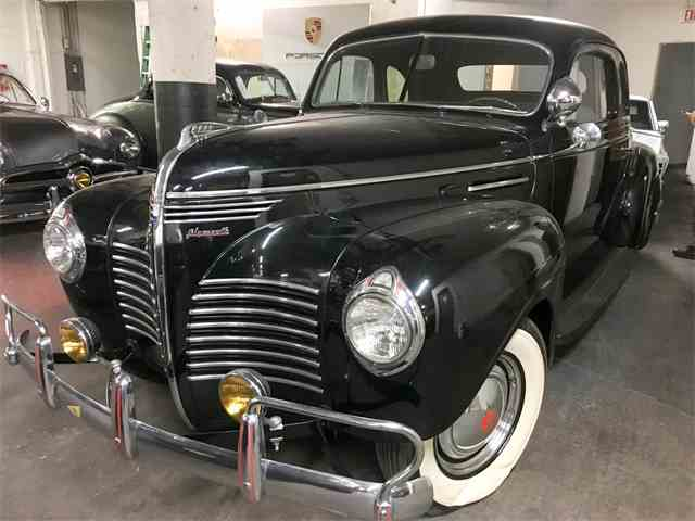 1940 Plymouth Coupe | 946333