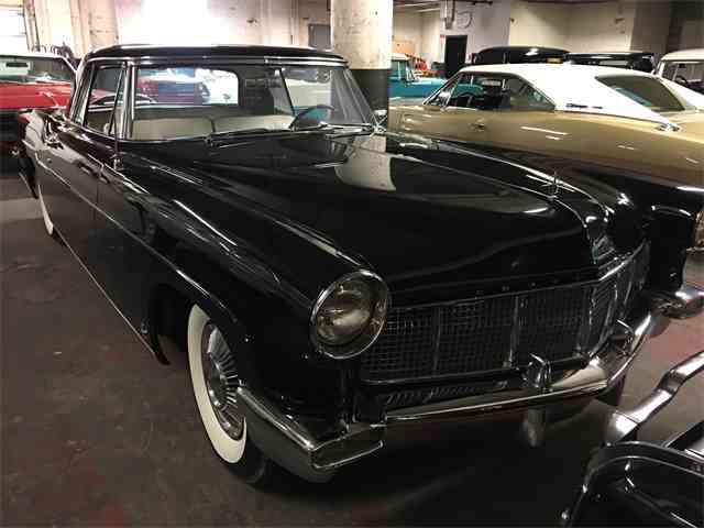 1956 Lincoln Continental Mark II | 946335