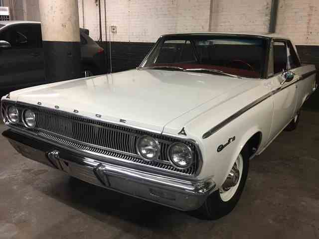 Picture of '65 Coronet located in Pittsburgh Pennsylvania Offered by Auto Palace LLC - KA74