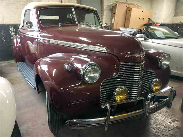 Picture of '40 Special Deluxe - KA75