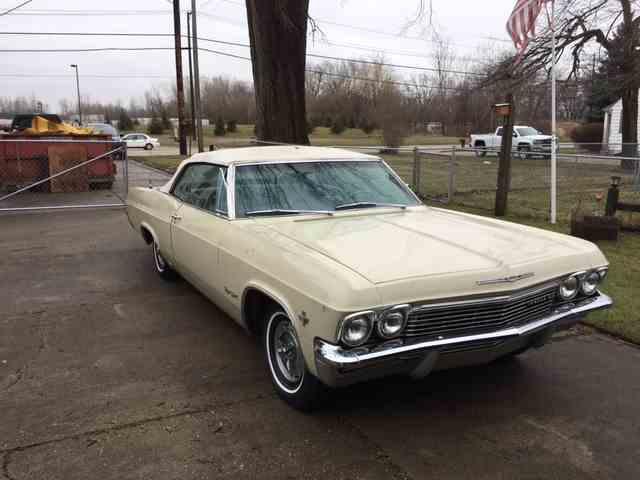1965 Chevrolet Impala SS | 946340