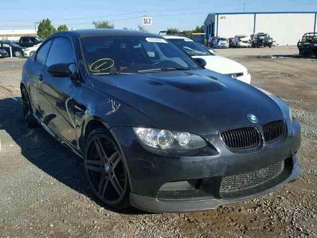 2010 BMW M3 | 946358