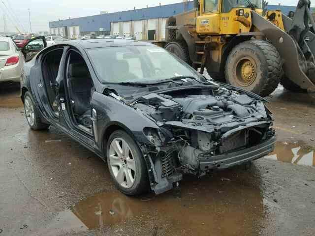 2009 Jaguar XF | 946368