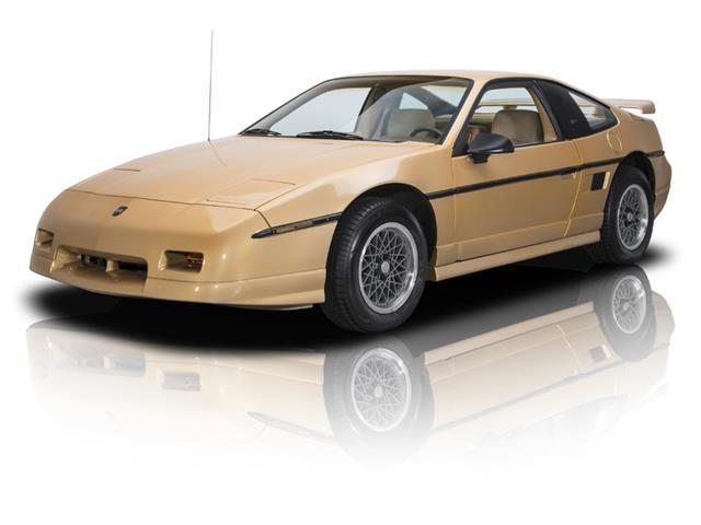 1986 Pontiac Fiero | 940637