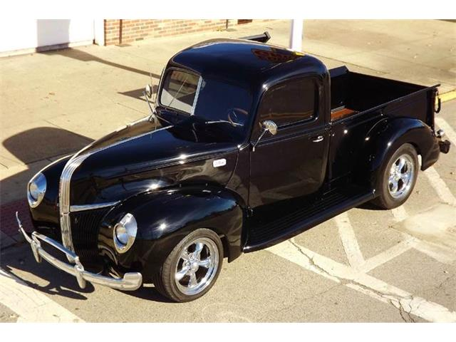 1941 Ford Pickup | 940646