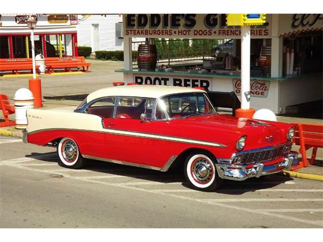 1956 Chevrolet Bel Air | 940648