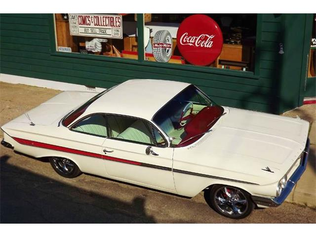 1961 Chevrolet Impala | 940649
