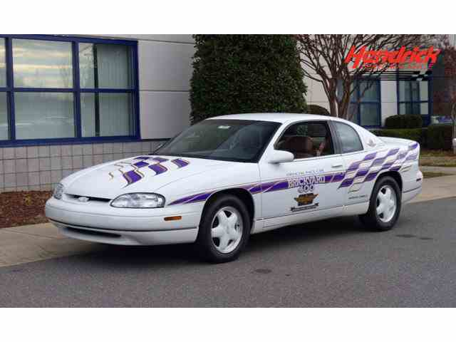 1995 Chevrolet Monte Carlo | 940652