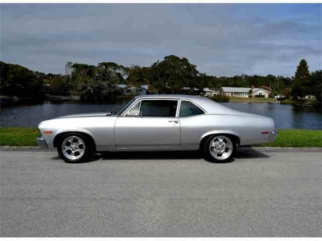 1971 Chevrolet Nova | 940653