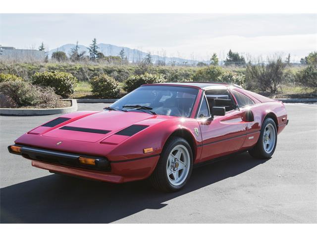 1985 Ferrari 308   940654