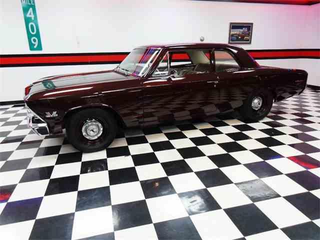 1966 Chevrolet Chevelle | 940655