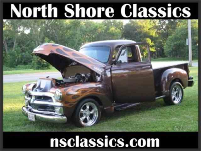 1954 Chevrolet 3100 | 940656
