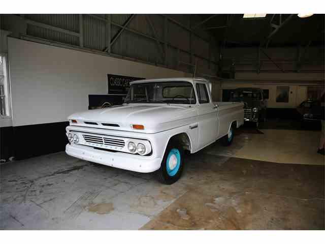 1960 Chevrolet Apache | 940659