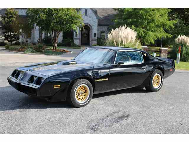 1979 Pontiac Firebird Trans Am | 946618