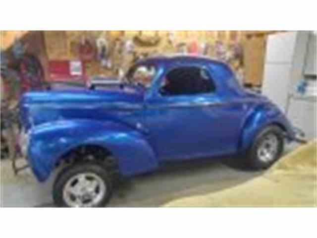 1941 Willys Coupe | 946620