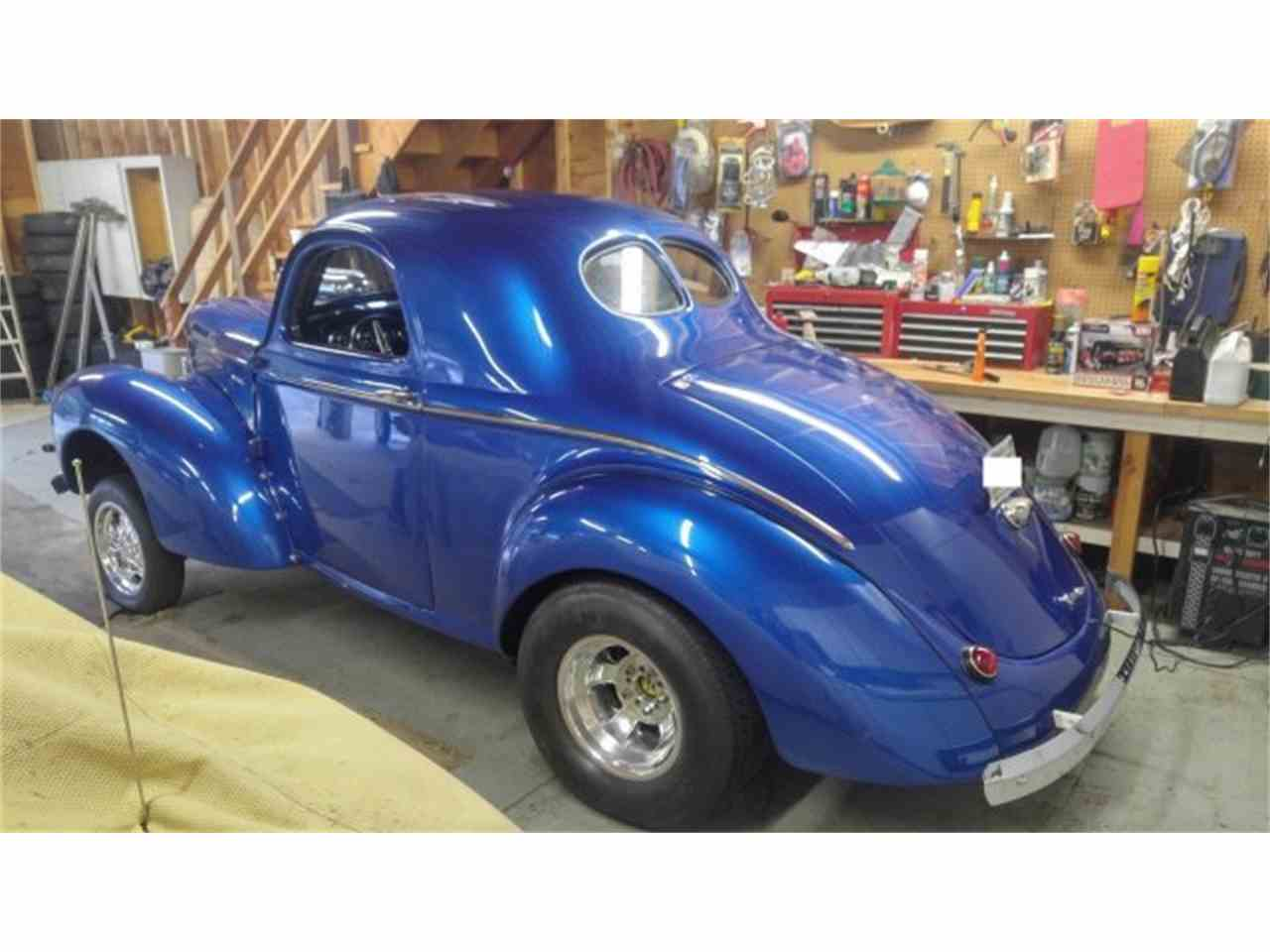 Large Picture of '41 Coupe - KAF0