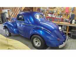 1941 Willys Coupe for Sale - CC-946620