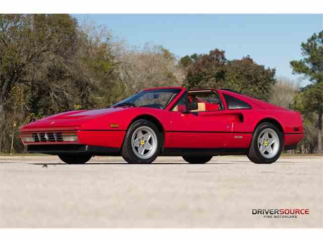 1987 Ferrari 328 GTSi | 946632