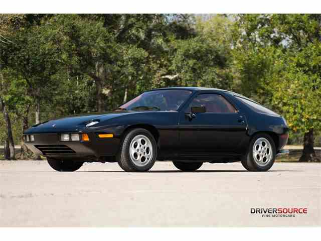 classic porsche 928 for sale on 13 available. Black Bedroom Furniture Sets. Home Design Ideas