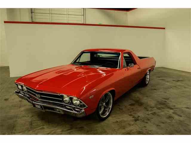 1969 Chevrolet El Camino | 946657