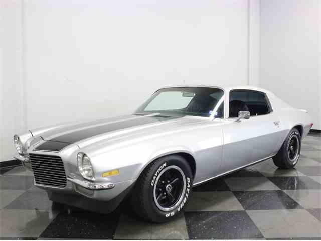 1971 Chevrolet Camaro | 946664