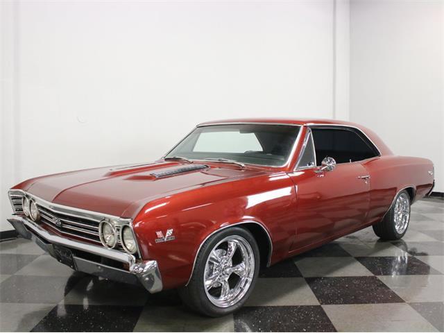 1967 Chevrolet Chevelle | 946665