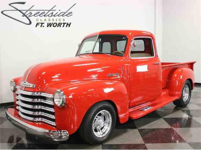 1949 Chevrolet 3100 | 946666
