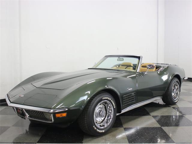 1971 Chevrolet Corvette | 946668
