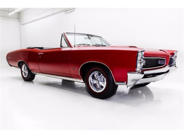 1966 Pontiac GTO | 940667