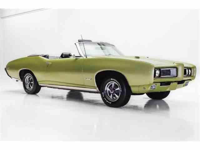 1969 Pontiac GTO | 946673