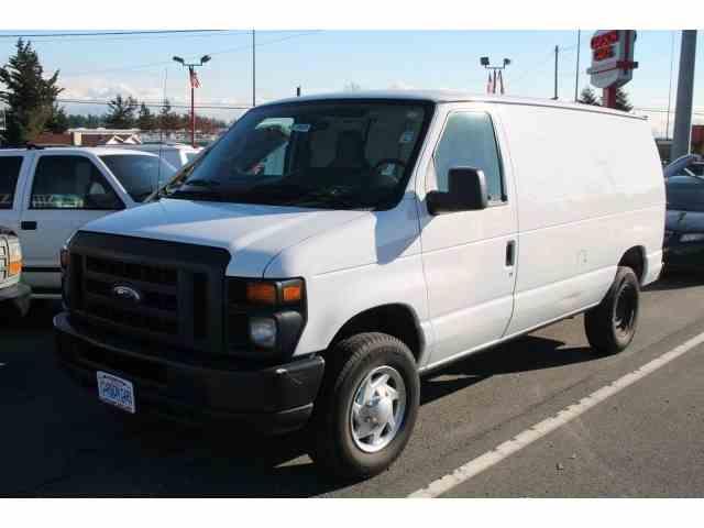 2013 Ford Econoline | 946675