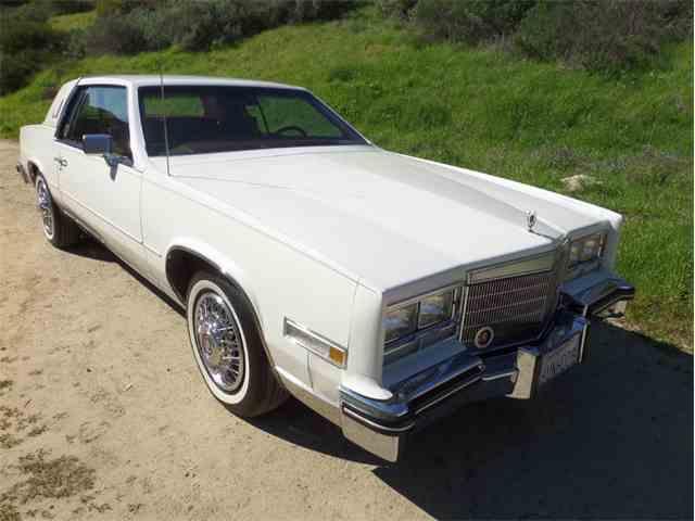 1984 Cadillac Eldorado | 946677