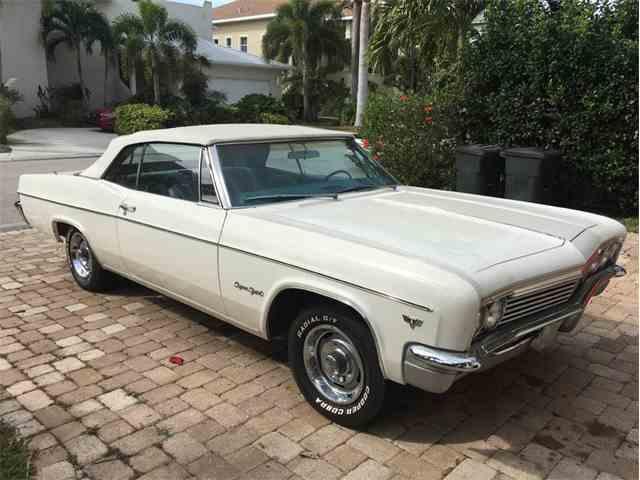 1966 Chevrolet Impala SS | 946678